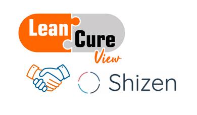 Partenariat Leancure Shizen